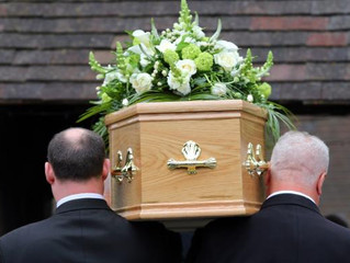 Comparing Pre-Paid Funeral Plans