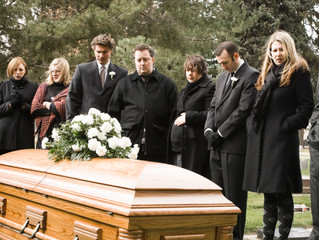An easy way to research the market on pre-paid funeral plans