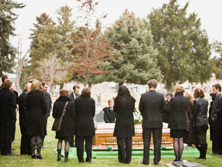A comparison website for your funeral planning needs
