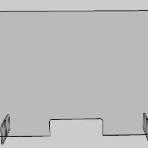 Barriera di protezione laterale