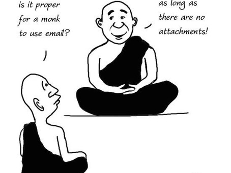 De magische combi van yoga en werk.