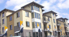 Commercial Painting Contractor San Francisco