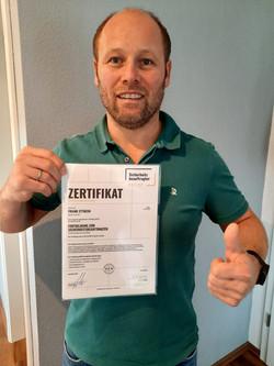 Frank Ettwein