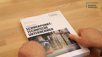Skript gedruckt: DIN A4, Softcover, farbig