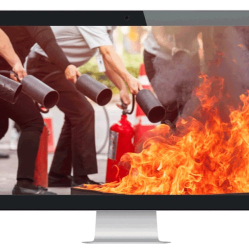 Brandschutzhelfer Ausbildung (Vorteilspaket)