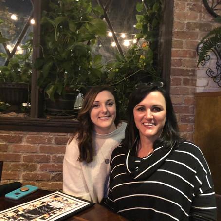 Where we love to eat in Fairhope, Alabama. 7.13.202