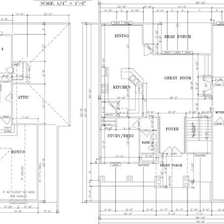 What home plan is right for me?