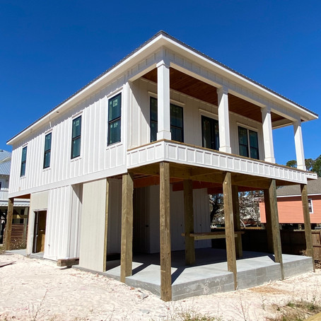 Did you know that we build at Orange Beach as well?