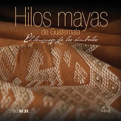Hilos Mayas de Guatemala