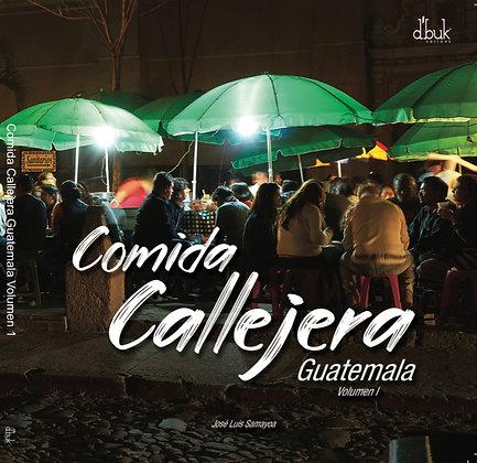 Comida Callejera Guatemala