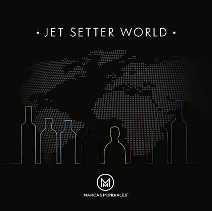 Jet Setter World (Marcas Mundiales)