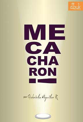 Me Cacharon