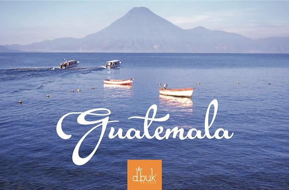 Guatemala, 1 imagen + De 1K De Palabras