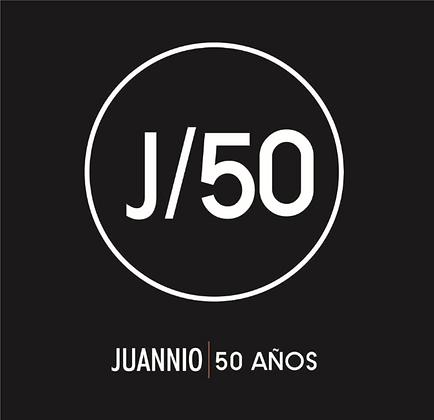 JUANNIO 50 AÑOS