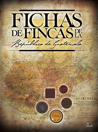 Fichas de Fincas de la República de Guatemala