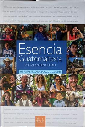 Esencia Guatemalteca