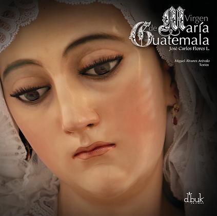 Virgen María de Guatemala