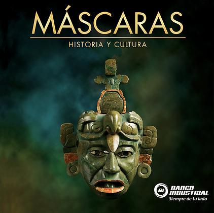 MÁSCARAS - Historia y Cultura