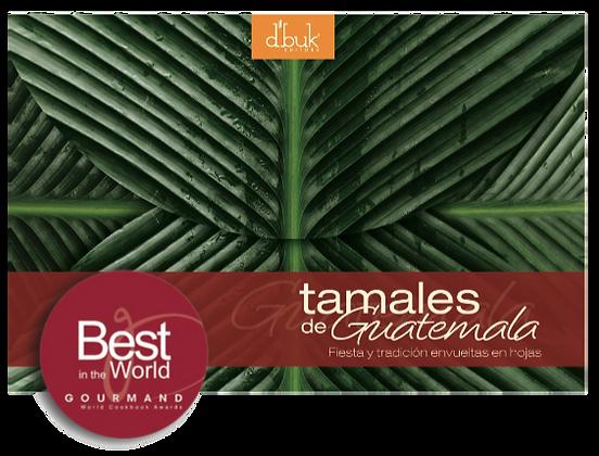 Tamales de Guatemala (Caja)