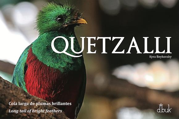 Quetzalli