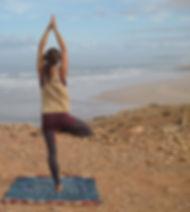 Julie Monseweyer Yoga
