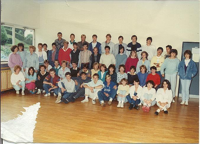 Abiturjahrgang 1987
