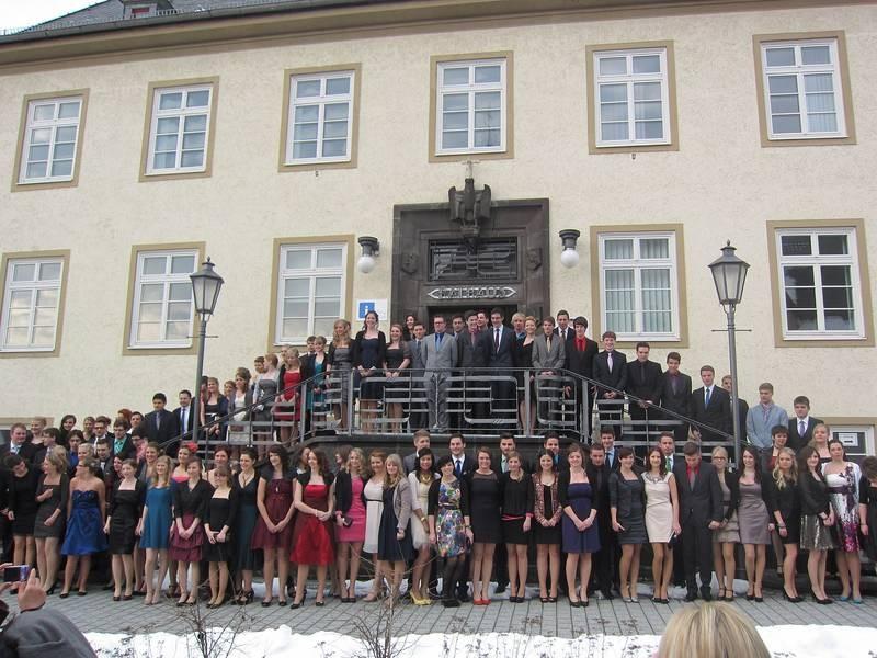 Abiturjahrgang 2013