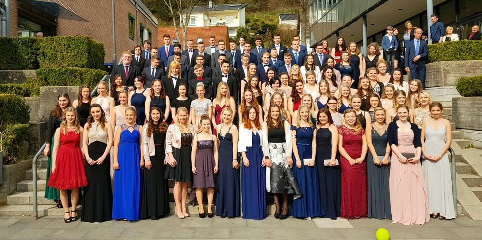 Abiturjahrgang 2017