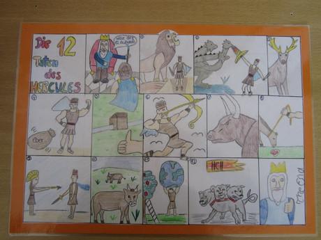 Klasse 8