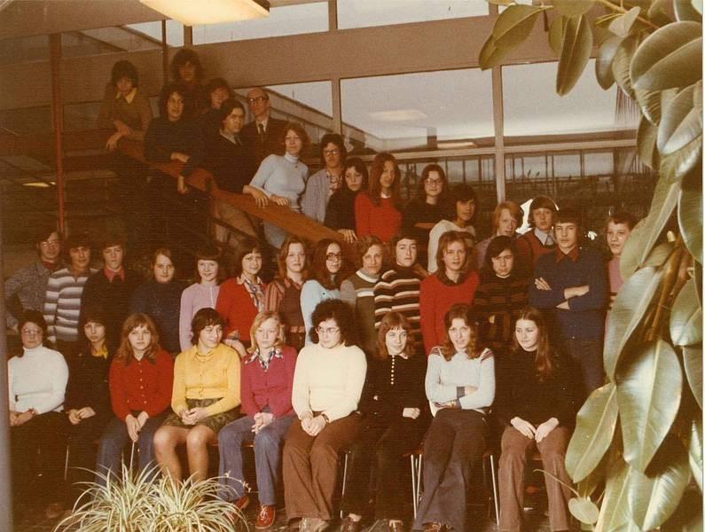 Abiturjahrgang 1976