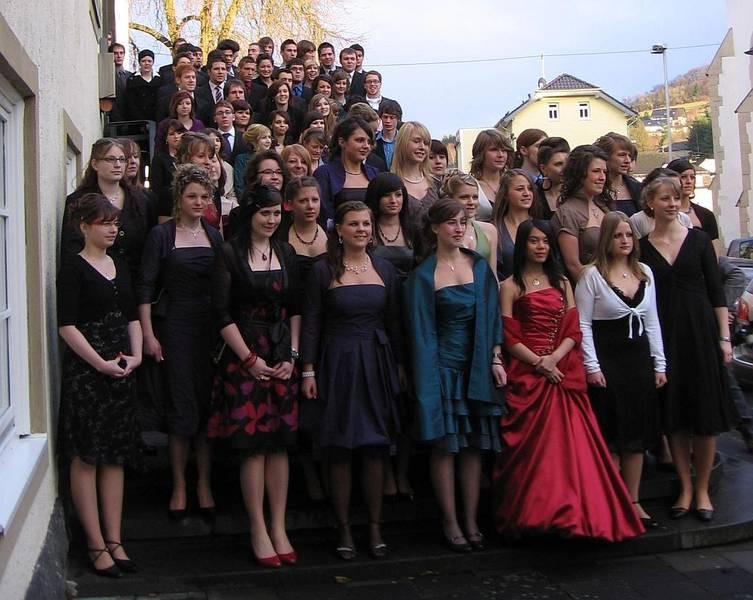 Abiturjahrgang 2009