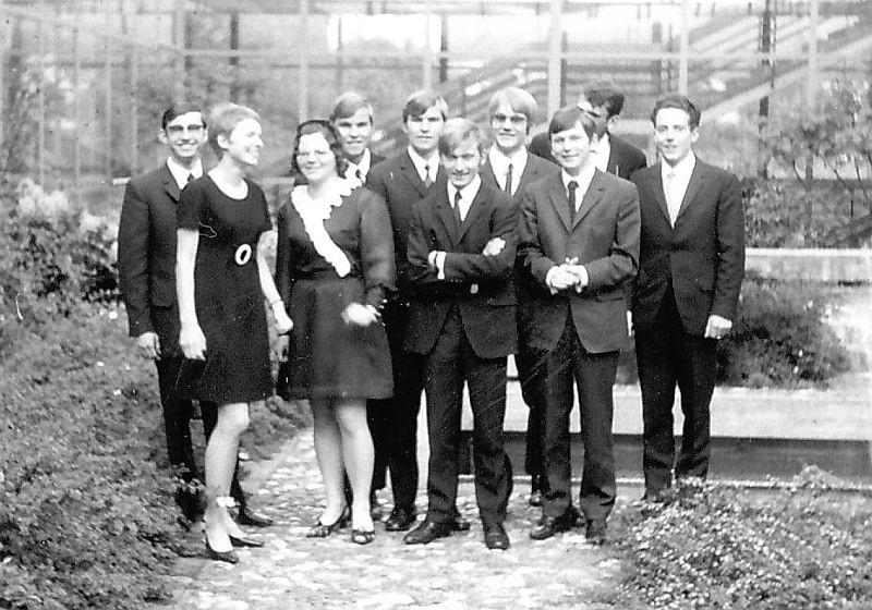 Abiturjahrgang 1969