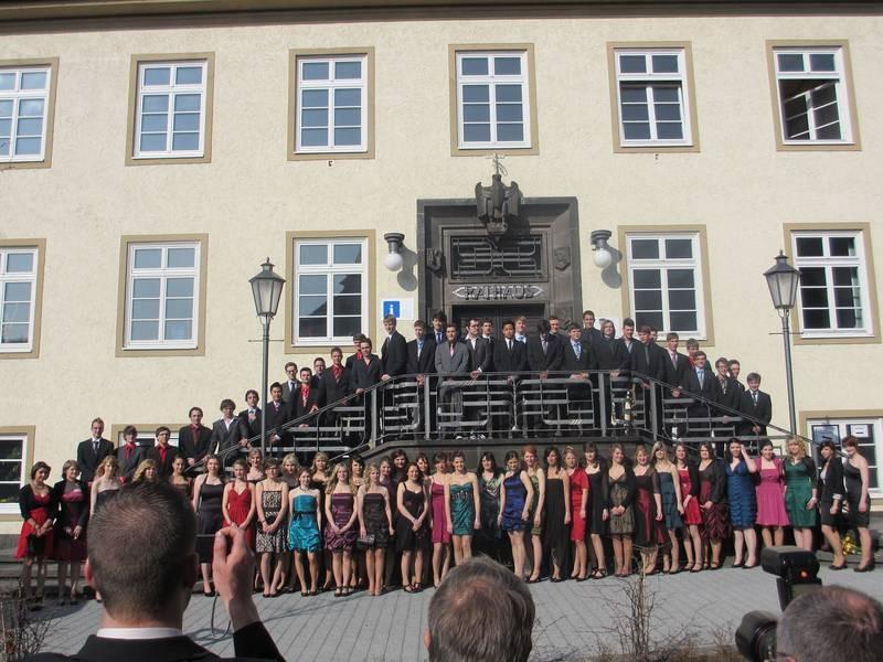 Abiturjahrgang 2012