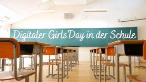 Schülerinnen berichten vom Girl´s Day 2021