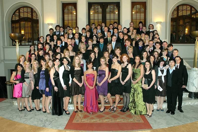 Abiturjahrgang 2010