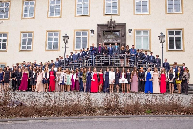 Abiturjahrgang 2016