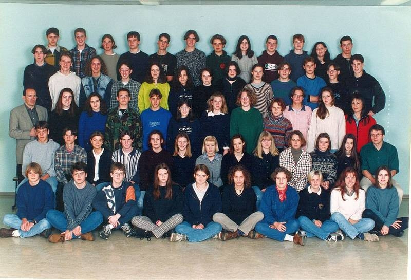 Abiturjahrgang 1999