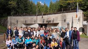 Schüleraustausch in Kédange vom 24.-26.09.2018