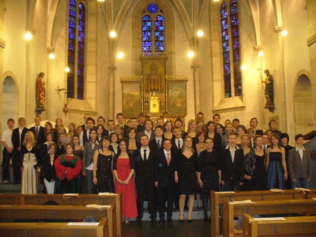 Abiturjahrgang 2008