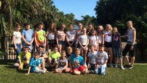 Impressionen des Miami-Austauschprogramms