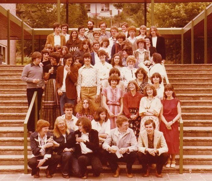 Abiturjahrgang 1979
