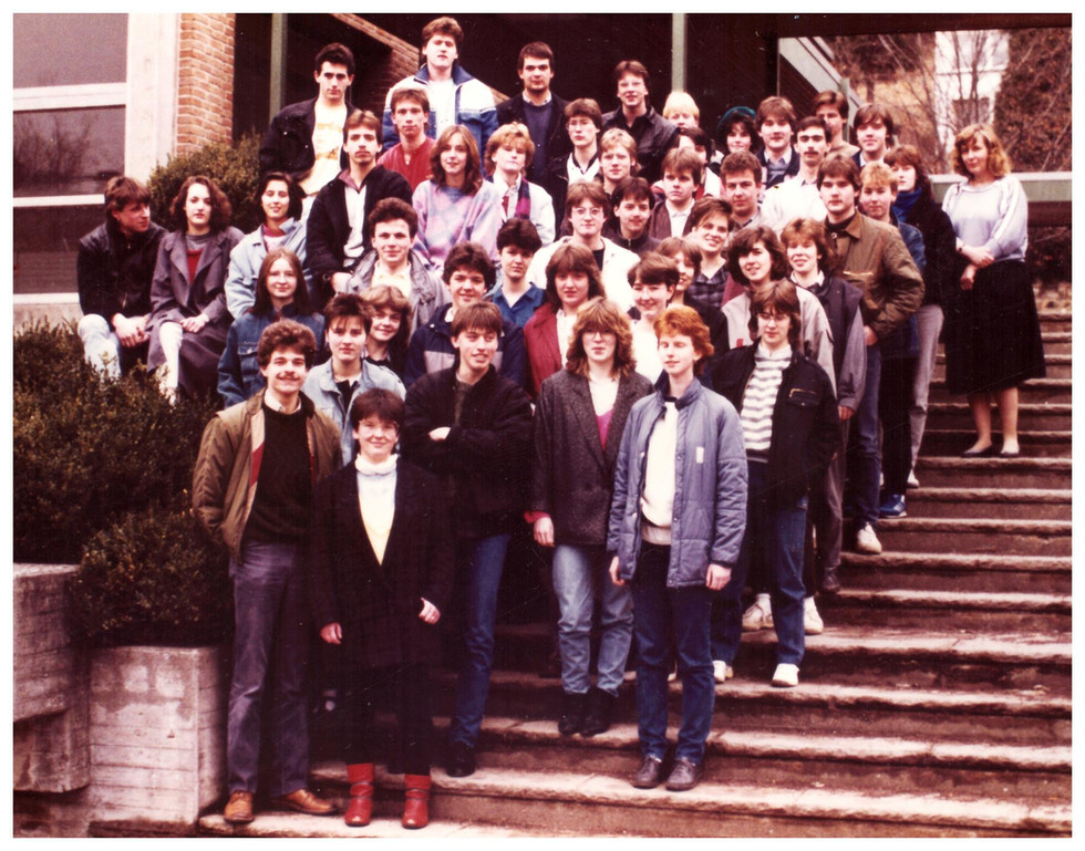 Abiturjahrgang 1986