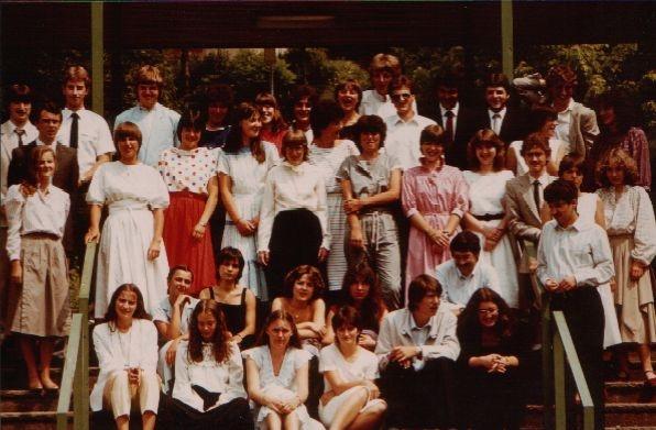 Abiturjahrgang 1983