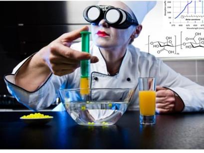 """MINT: CHEMIE! - """"Chemie brauche ich im und zum Leben!"""""""