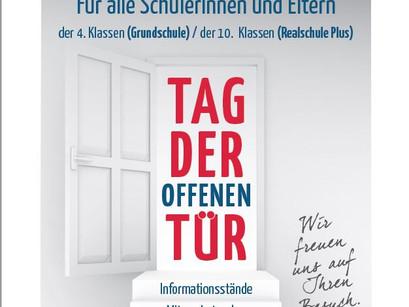 Tag der offenen Tür am Erich-Klausener-Gymnasium Adenau