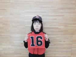 16 成田 芽生