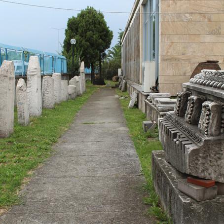 Ποια ήσαν τα ονόματα των αρχαίων Ελλήνων που κατοικούσαν στην Αμισό (Σαμψούντα) του Πόντου;