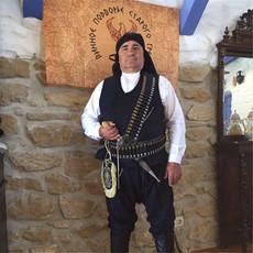 Κορωνοϊός: Ο Ολυμπιονίκης Βαλέριος Ασλανίδης είναι ο πρώτος Έλληνας που έκανε το ρωσικό εμβόλιο