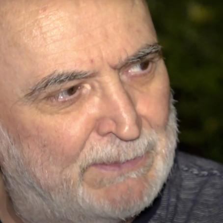 """Ενας σπουδαίος άνθρωπος πίσω απο το terrapontus. Ο ανιδιοτελής εργάτης"""" του Πόντου Χρόνης Κοϊμτσίδης"""