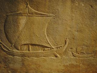 Τα ελληνικά πλοία της Σινώπης στον Εύξεινο Πόντο